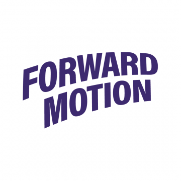ForwardMotion logo without strapline