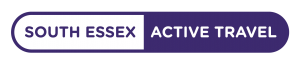 South Essex Active Travel logo