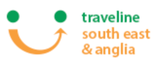 Travel Line logo